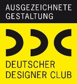 deutscher designer club logo